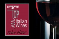 FOR TRADE DELEGATES: Gambero Rosso - Top Italian Wines Road Show